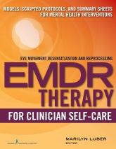 EMDR for Clinician Self-Care