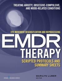 EMDR SPSS Anxiety