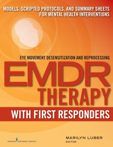 EMDR with First Responders