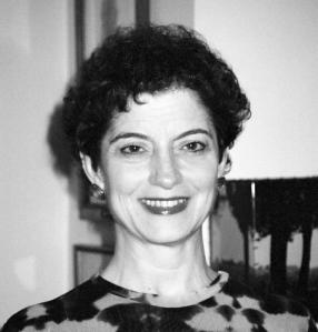 Dr. Marilyn Luber